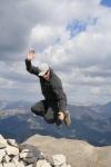 Jump Around...Jump Around