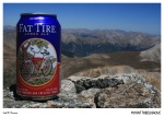 Mount Tabeguache - Fat Tire