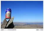 San Luis Peak Fat Tire