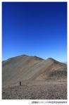 San Luis Peak ridge