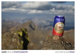 Uncompahgre Peak Fat Tire